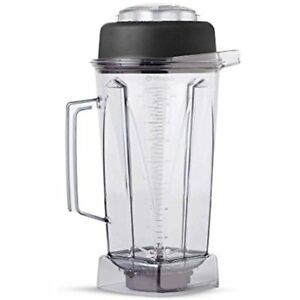 Vita mix Blender Replacement Parts 001195 V pro Container With Wet Blade And Lid