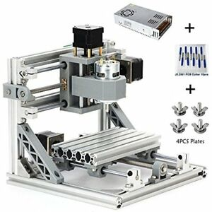 Mysweety Milling Machines Diy Cnc Router Kits 1610 Grbl Control Wood Carving