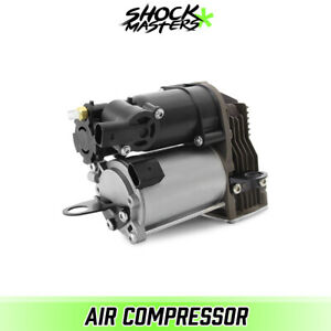 W221 Suspension Air Compressor Pump 2213201704 For 2007 2013 Mercedes S550