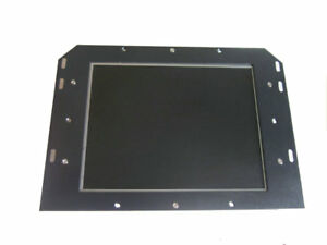12 1 Inch Lcd Screen For Haas 28hm nm4 Vf2 Vf3 9 Pin Crt Monitor Replacement Y