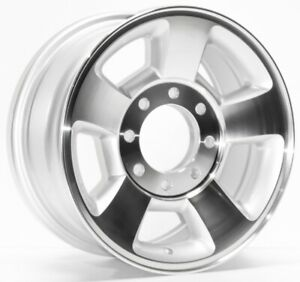 New 17 X 8 Replacement Wheel For Dodge Ram 1500 2006 2008 Rim 2187