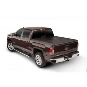 Undercover Fx11019 Flex Truck Bed Cover For 2015 2017 Gmc Sierra 2500 6 6 Bed