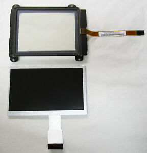 Sharp 7 Inch Lq070y3dg05 Tft Lcd Panel With Touch Screen New