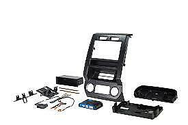 Pac Rpk4 fd2201 Radio Replacement Kit For Ford Trucks F 150 And Super Duty