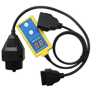 B800 Diagnostic Airbag Scanner Srs Reset Tool For Bmw Odb2 Obd 1994 2003 20pin