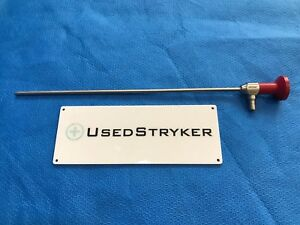 Stryker 502 540 030 5mm 30 Degree Ir Laparoscope