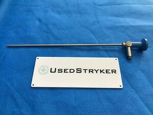 Stryker 502 585 010 5mm 10 Laparoscope