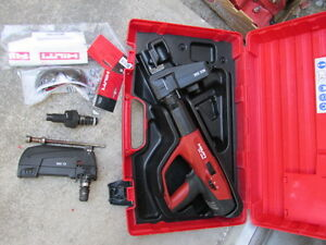 Hilti Mx72 Information On Purchasing New And Used