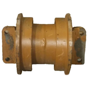 Single Flange Roller Fits In John Deere 450 And 550 Bulldozers At185737