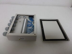 Enclosure Project Box Case Metal Electrical