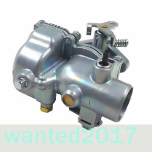 Excellent Products Ih Farmall Cub Carburetor 251234r94 Durable Quality New