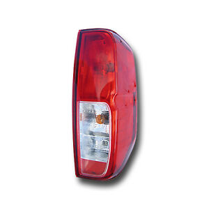 Fits 2005 2014 Nissan Frontier Passenger Right Side Tail Light Lamp Assembly Rh