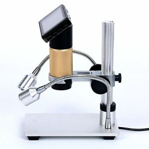 Hdmi Microscope Camera True Digital Hd Imaging 1920x1080p Resolution Brilliant