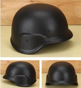M88 US Pasgt Outdoor CS Helmet Military Tactical Airsoft Army Combat Plastic NEW