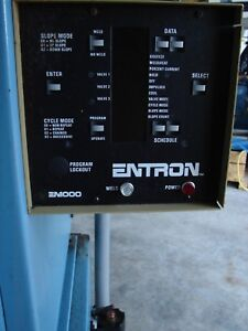 Entron Resistance Spot Welder 1000 35 Kva Federal Taylor Sciaky Lors Acme