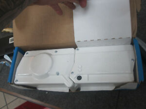 New System Sensor Duct Smoke Detector photoelectric D4120w
