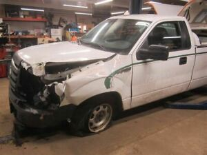 Engine 46l Vin W 8th Digit 2v From 12 01 08 Fits 09 10 Ford F150 Pickup 232854