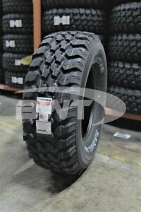 4 New Nankang Mudstar Radial Mt Mud Tires 3057016 305 70 16 30570r16