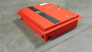 Used Potter Pfc 4410 Fire Alarm Control Panel
