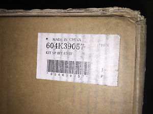 Xerox Ibt Belt Kit Assembly 604k39057 For Docucolor 240 242 250 252 260 oem New