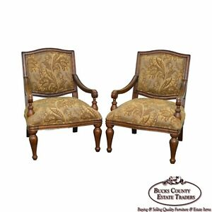 Best Chairs Inc Quality Pair Of French Louis Xv Style Fauteuils Chairs