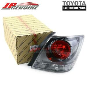 Genuine Oem Lexus Is300 Rh Rear Outer Tail Light Lamp Assembly 81551 53140