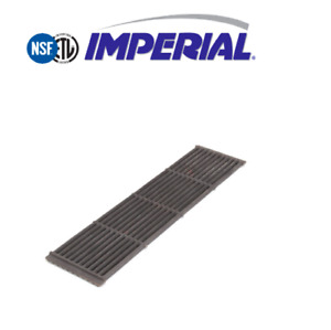 Imperial Top Grate 6 X 24 Im 106 1220 Oem Will Also Fit American Range