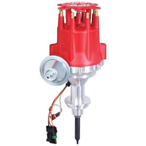 Msd Ignition 8389 Pro Billet Ready To Run Distributor For Early 392 Hemi
