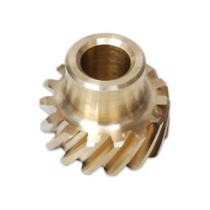 Msd Ignition 8585 Distributor Gear For Ford 351w