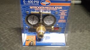 Uniweld Nitrogen Regulator Rhp400