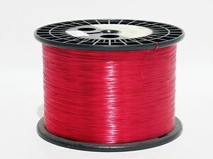 30 Gauge Enamled Magnet Wire Sold By The Spool 8 Pounds
