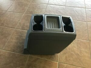 08 13 Dodge Caravan Chrysler Town Country And Center Console Cup Holder Mount