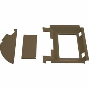 Compatible With John Deere 50 Series 4wd Complete Headliner Kit 8450 8650 8850