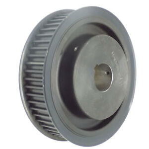 P56 8m 30 Steel 56 Tooth Timing Belt Pulley Wheel 150mm Diameter