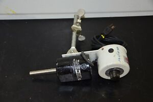 Talboys Model 101 Variable Speed Overhead Stirrer Mixer With 1 2 Shaft Adapter