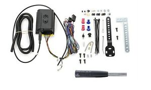 Dakota Digital Electronic Cruise Control Kit With Cutoff Turn Signal Handle