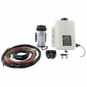 Aem 30 3350 V2 Water Methanol Injection Kit Includes Multi Input Controller
