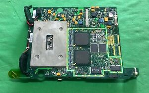 Sonosite P02953 02 Main Board For Sonosite 180 Plus Portable Ultrasound 2301