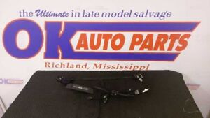 16 17 Chevrolet Cruze Trunk Lid Latch Handle And Harness