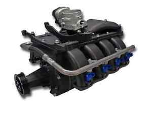 Saleen Supercharger Kit 2005 2008 Ford F 150 5 4 New In Box Reduced Price