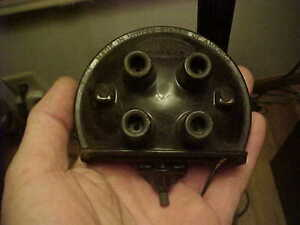 Nos Eisemann Gs 4 Edit 3 Magneto Distributor Cap Part 20340