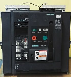 Siemens Wll2f330 Recondition Tested