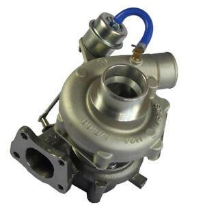 Turbo Charger For Isuzu Npr Nqr 4he1 4 8l Engine 1998 2004 No Core Charge