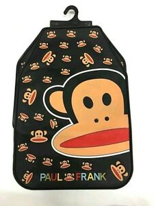 5 Pieces Rubber Cartoon Floor Mats Paul Frank Julius Cute Monkey