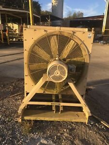 Sullair Cooling Unit