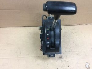 80 81 1980 1981 Civic Shifter Selector Lever Assembly Used Oem