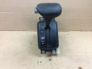 88 89 1988 1989 Civic Shifter Selector Lever Assembly Used Oem