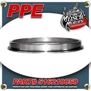 Ppe 516210050 Turbine Discharge Flanges Garrett Turbo 5 0 55 Series