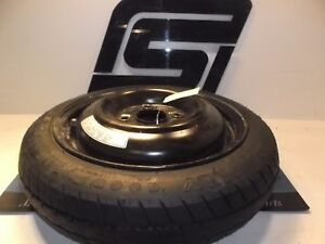 1997 Honda Accord Se Oem Spare Wheel Tire