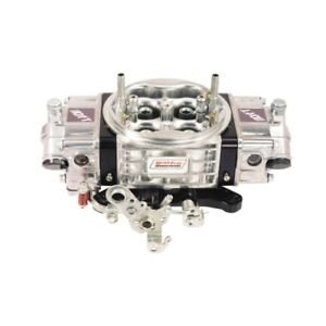Quick Fuel Technology Rq 1000 Race Q Series Carburetor 1000cfm